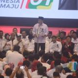 Jokowi Optimistis Perolehan Suara di Malang Raya Capai 70 Persen, TKD: Saat Ini Sudah 68 Persen