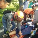 Lebih 1.200 Pengguna Jalan Jadi Korban Kecelakaan di Kabupaten Malang