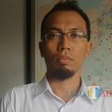 Plt Dirut PD Pasar Muhibuddin