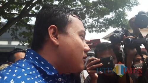 Diduga Tersangkut Kasus Amblesnya Jalan Gubeng Surabaya, Putra Sulung Wali Kota Risma Dipanggil Polda