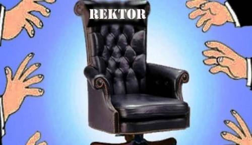 Ilustrasi kursi rektor di PTKIN di bawah Kementerian Agama yang diduga melahirkan transaksi jual beli (Ist)