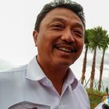 Direktur Utama PT Jasa Marga Pandaan-Malang (JPM) Agus Purnomo (Luqmanul Hakim/Malang Times)