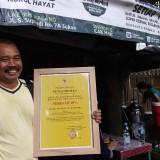 Kreatif, Warung Pinggir Jalan Pun Ikut Terdorong Jadi Sumber Pendapatan Pajak Kota Malang