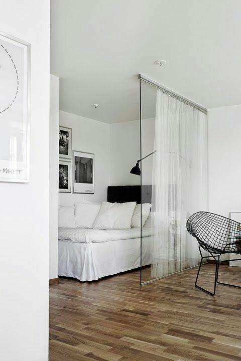 Ilustrasi apartemen (Foto: Pinterest)
