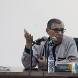 Di UIN Malang, Quraish Shihab Jelaskan 2 Cara Mengenal Tuhan