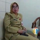 Kepala Dinas Koperasi dan UKM Kota Malang Tri Widyani Pangestuti (foto dok MalangTIMES)