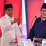 Debat Keempat, Jokowi Sebut 'Dilan', Prabowo Singgung Jual Beli Jabatan