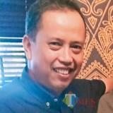 Neta S Pane,Ketua Presidium Indonesia Police Watch (IPW).