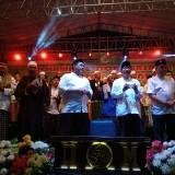 Doa Ridwan Hisjam untuk Indonesia dan Pesan Akbar Tanjung untuk Pesta Demokrasi, Apa Isinya?