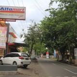 Salah satu toko modern yang ada di wilayah Kota Probolinggo (Agus Salam/Jatim TIMES)
