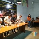 De Karanganjar Koffieplantage V60 Battle Regional Jatim sukses digelar