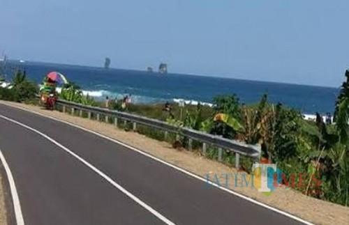 JLS Kabupaten Malang bersiap dilanjutkan lagi, sehingga akan semakin membuka akses ke wisata pantai selatan (dok MalangTIMES)