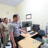 Mudahkan Pengurusan SIM, Polres Malang Bakal Bangun Satpas Baru di Malang Selatan Senilai Rp 10 Miliar