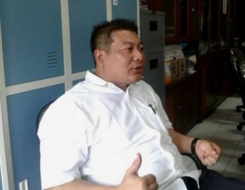Ketua Komisi I DPRD Kabupaten Malang Didik Gatot Subroto (Ist)