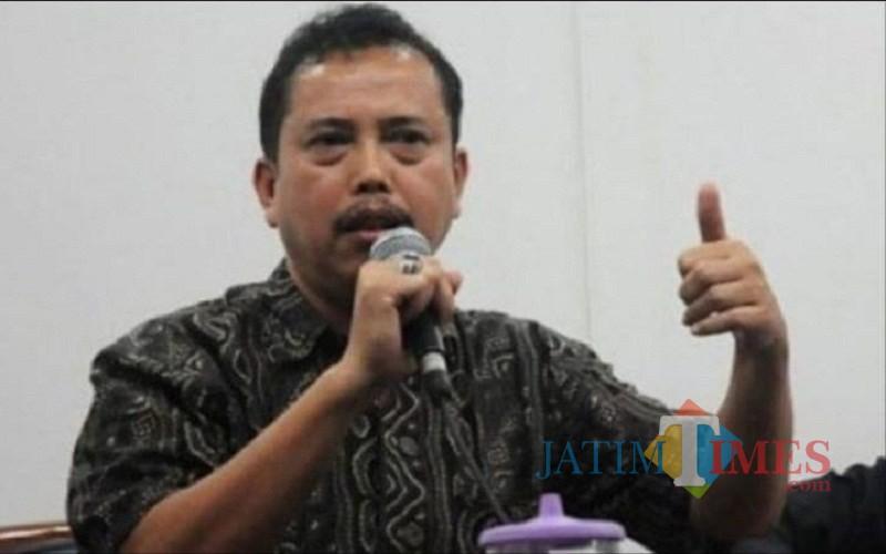 Neta S PaneKetua Presidium Indonesia Police Watch (IPW)