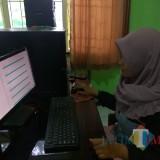 Koneksi Internet Ngadat Sempat Ganggu Pelaksanaan UNBK