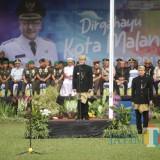 HUT ke 105 Kota Malang, Wali Kota : Saya Tidak akan Memberi Pepesan Kosong