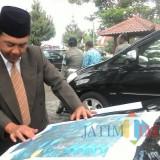Peningkatan Status Jalan Penting untuk Imbangi Proyek Strategis Nasional dan Geliat Wisata Desa