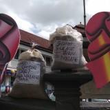 Soal Kado Karung Isi Pasir, Wali Kota Malang : Terima Kasih, Tapi yang Masuk Penjara Saya
