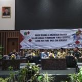 Wali Kota Malang Ungkap Keterbatasan Personel Penghitungan Hasil Pemilu 2019 di Tingkat Kecamatan