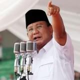 Prabowo Jadwalkan Kampanye di Malang, Polisi Siapkan 600 Personel Pengamanan