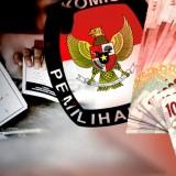 Polres Malang dan Bawaslu Berhasil Tangkap Tangan Pelaku Money Politics