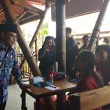 Di Hadapan Peserta Journalist Camp, Wali Kota Malang Cerita Kuliah dengan Biaya sebagai Jurnalis