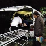 Jasad Budi Hartanto dipulangkan ke Kediri usai diotopsi
