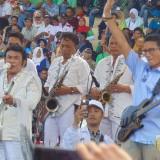 Prabowo Batal Hadir, Sandiaga Uno Janjikan Atasi Pengangguran Melalui Program Oke Oce