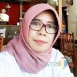 Tina Tati Melati, Kabid Dayaresos di Dinas Sosial Kabupaten Banyuwangi