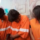 Tujuh Pelaku Pembunuhan Gadang Tertangkap, Berikut Peran Para Pelaku