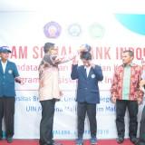 BI Beri Beasiswa Mahasiswa Berprestasi di Kota Malang