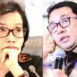 Kritikan Fadli Zon Terhadap Sri Mulyani Menkeu Terbaik Asia Pasifik, Warganet : Jadi Oposisi Bukan Harus Selalu Berseberangan