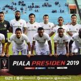 Kalteng Putra Anggap Lawan Arema FC Adalah Final