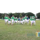Menang Tipis, Arek Malang Juarai Turnamen Sepak Bola Anak Milo