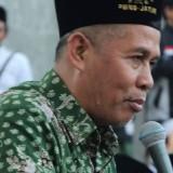 Hadiri Acara Deklarasi Pemenangan Jokowi-Ma'ruf di Blitar, Ketua PWNU Jatim: Kalau Gak Dukung Jokowi Berarti Goblok
