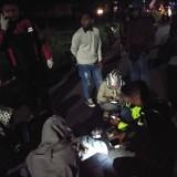 Agenda Pulang Kampung Dua Mahasiswa Ini Terhambat di Jalan