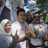 Partai Gerindra Target Raih Lima Kursi di DPRD Kota Malang
