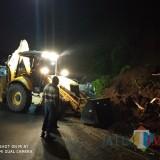 Usai Dikepung Longsor Hingga Angin Kencang, Berikut Kondisi Terbaru di Kecamatan Jabung dan Singosari