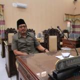 Ali Mukhtar, ketua Tim Kemenangan Daerah (TKD) Jokowi-Ma