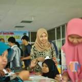 Job Fair pertama tahun 2019 di Surabaya