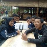 4 Hari Ikuti Journalist Camp, Para Siswa Terinspirasi Menjadi Jurnalis dan Vlogger, Siap Kenalkan Potensi Kota Malang