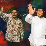 Amien Rais Bertindak Saat Emosi Prabowo Meledak