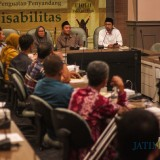 Masalah Fikih bagi Penyandang Disabilitas Dikupas di Universitas Brawijaya