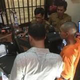 Dispendukcapil Kabupaten Malang Mendadak Kunjungi Tahanan Polres Malang, Ada Apa?
