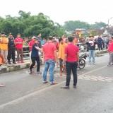 Enam Pengeroyok dan Pembunuh Warga Gondanglegi  di Gadang Tersulut karena Korban Disebut Informan Polisi