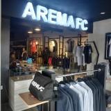 Final Lawan Persebaya, Arema FC Store Laku Keras