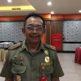 Kepala Satpol PP Kota Malang Priyadi. (Foto: Nurlayla Ratri/MalangTIMES)