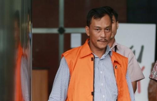 Mantan ketua DPRD Kota Malang M Arief Wicaksono (Merdeka.com)