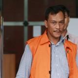 Mantan Anggota Dewan Jadi Saksi, Istri Mantan Ketua DPRD Kota Malang Sempat Ngaku Lihat Suaminya Hitung Uang Suap